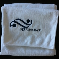 Performance Badetuch